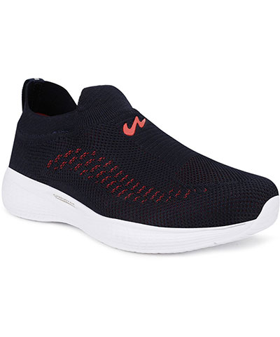 Campus Sports Shoes Vistara Pro Blue Red