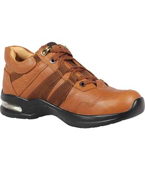 Red Chief RC1976 Casual Shoes-COGNIC