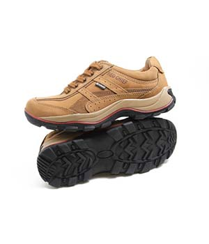 Red Chief RC2020 Sneakers-RUST