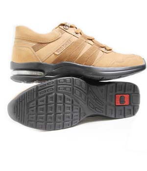 Red Chief RC1976 Casual Shoes-RUST