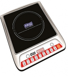 Arise Induction Cooker YJM (Push Button and New Design) Free Warranty