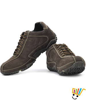 Woodland Outdoor Shoes Brown 572108