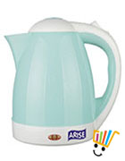 Arise Electric Kettle (S-10/1.5L) ABS Free Warranty