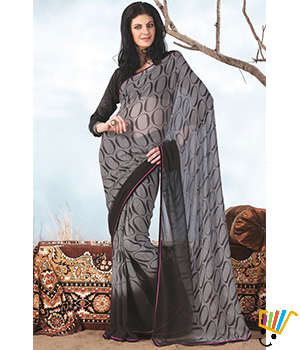 Subhash Sarees Temptation SKU-6702-B