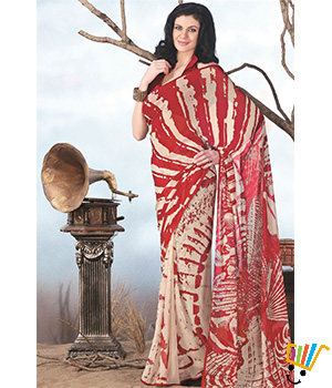 Subhash Sarees Temptation SKU-6703-B