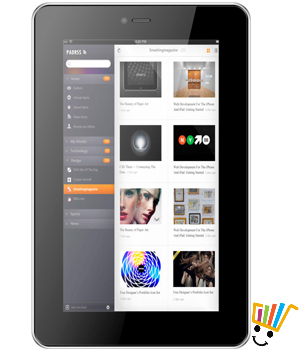 Swipe Legend Dual Core-Dual Sim Calling Tablet (4 GB, Black)