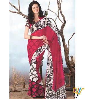 Subhash Sarees Temptation SKU-6715-A