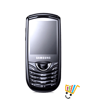 Samsung MPOWER TV S239 CDMA Mobile Phone