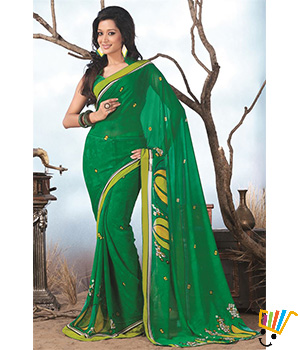 Subhash Sarees Temptation SKU-6712-B