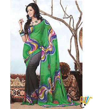 Subhash Sarees Temptation SKU-6704-A