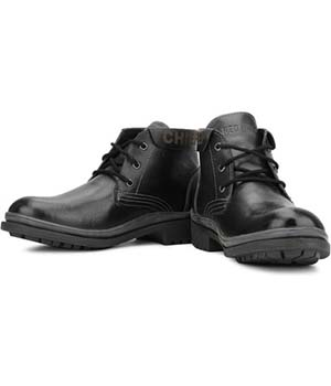 84a8fa7da1d Red Chief RC1387 Boots-BLACK