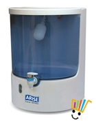 Arise Dhara - 5 Stage RO System Water Purifier