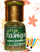 Attar Rajnigandha 8 ML