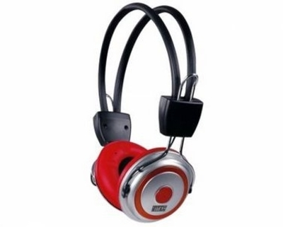 INTEX HIPHOP HEADPHONE
