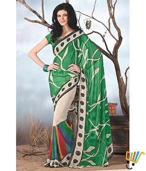 Subhash Sarees Temptation SKU-6718-A