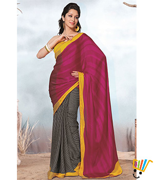 Subhash Sarees Temptation SKU-6713