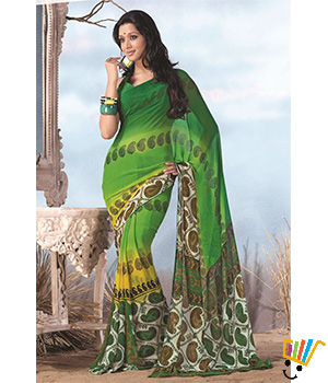 Subhash Sarees Temptation SKU-6717