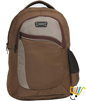 Choice College Backpack CB5003