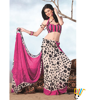 Subhash Sarees Temptation SKU-6716