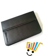 Micromax Funbook Cover Case Flip Sleeve Stand