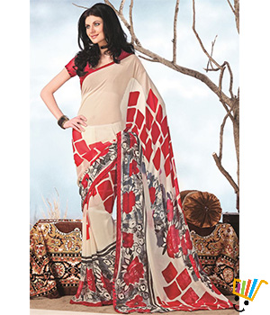 Subhash Sarees Temptation SKU-6709