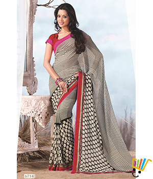 Subhash Sarees Temptation SKU-6714