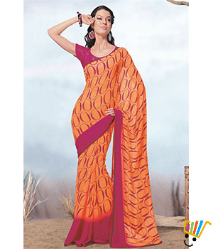 Subhash Sarees Temptation SKU-6702-A