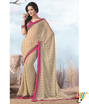 Subhash Sarees Temptation SKU-6701