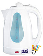 Arise Electric Kettle (S-9/1.8L) ABS Free Warranty