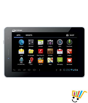 Micromax Funbook Talk P360 Tablet