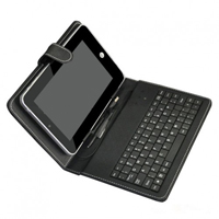 Leather Case - Tablet PC 7