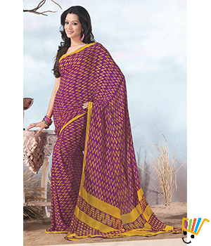 Subhash Sarees Temptation SKU-6710