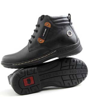 d6c78b54e3b Red Chief RC6011 Boots-BLACK