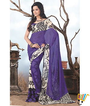 Subhash Sarees Temptation SKU-6715-B