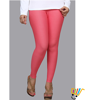 Clifton Womens Jegging Pink