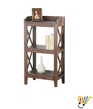 Urban Living Xylo Book Rack - OT0176M