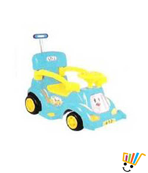 Redbell Battery Operated Car