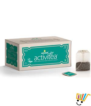 Unived Activitea Tea Bag