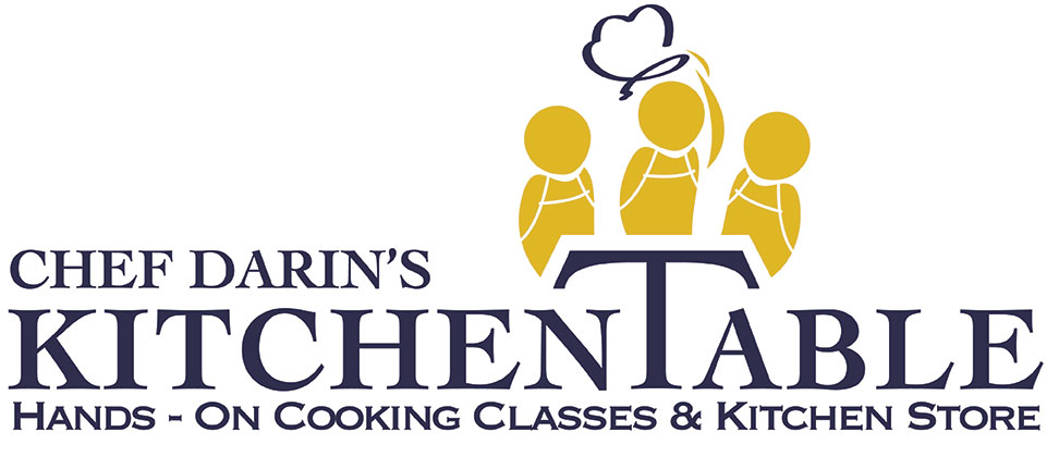 Chef Darin Sehnert - Hands on Cooking Classes - Savannah GA