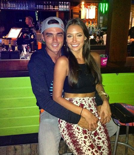 has rickie fowler found the one