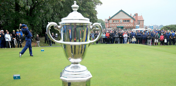 Top U.S. Amateurs Left Off The List For Walker Cup