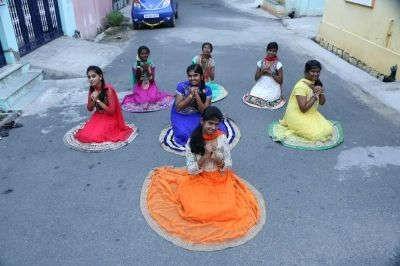 டாக்கிம் டாம்' மட்டும் போதுமா உங்கள் குழந்தைகளுக்கு! பெற்றோருக்கு சில 'சுருக்' வார்த்தைகள்...