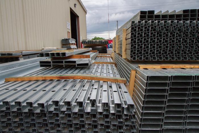 Cherokee Building Materials Steel Studs Amp Tracks