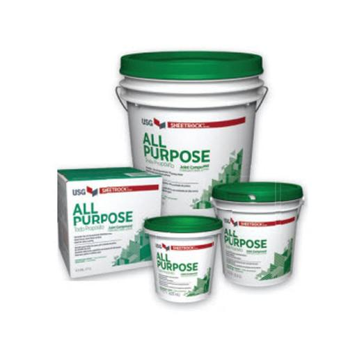 USG Sheetrock Brand All-Purpose Joint Compound - 4.5 Gallon Box