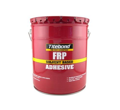 Titebond Solvent Based FRP Adhesive - 5 Gallon