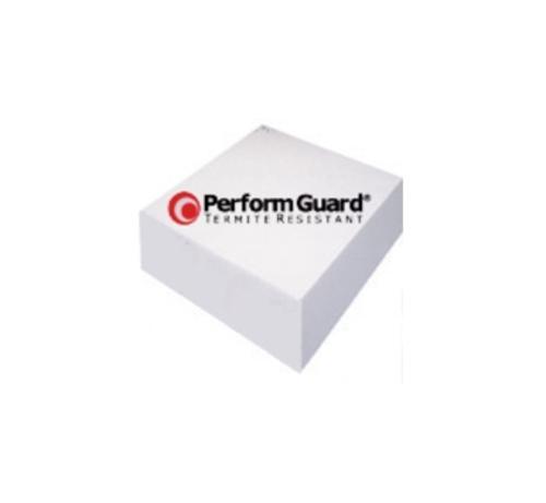 3 in x 2 ft x 4 ft ThermaFoam LLC Foam-Control EPS Insulation w/ Perform Guard