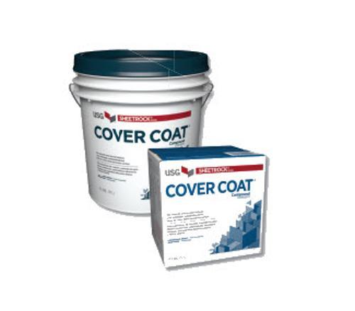USG Sheetrock Brand Cover Coat Compound - 3.5 Gallon Box