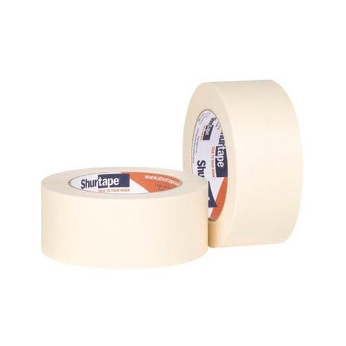 1 in x 60 yd Shurtape CP 106 General Purpose Masking Tape