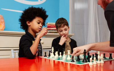 Chess at Three Statement on In-Home Lessons – June 2020