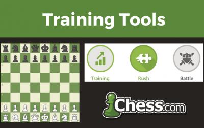 Chess Training Tools